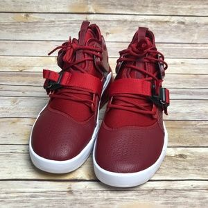 Nike Air Force 270 Croc Team Red AH6772-600